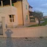 Vila Fažana Parketarski radovi